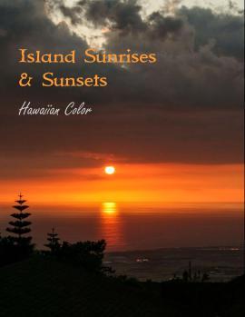 Island Sunrises_Cover