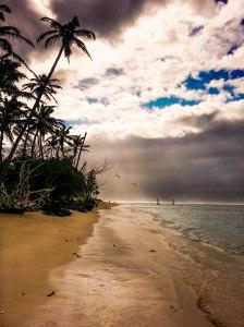 Kahana Beach - Maui