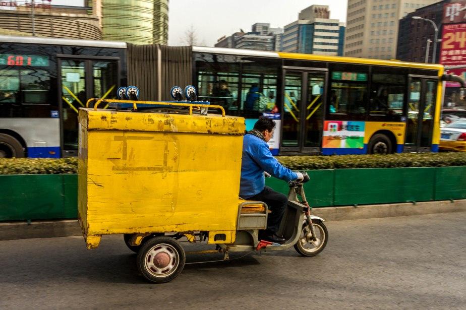 China Travel 2015