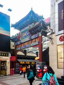 Wangfujing-Beijing City_2-2015