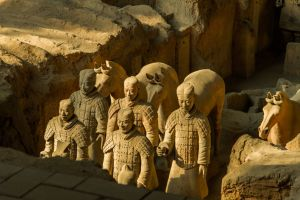 Xi'an Clay Soldiers_2-2015-10
